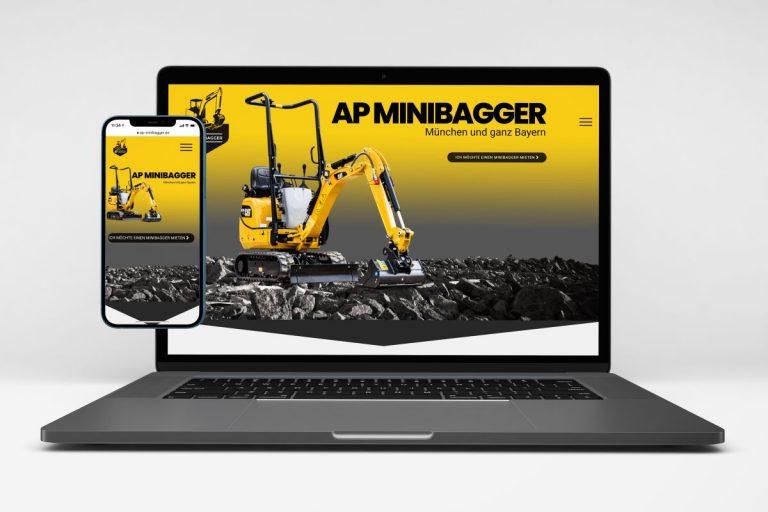 www.ap-minibagger.de