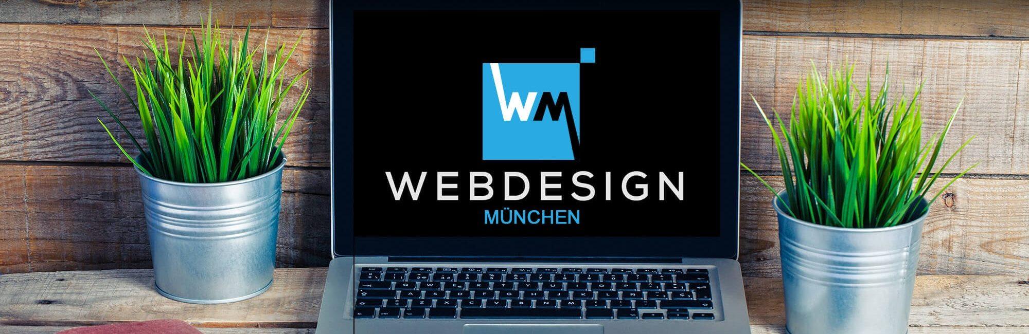 Webdesign WordPress München